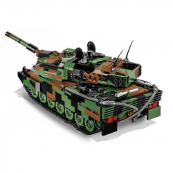 Stavebnica Armed Forces Leopard 2A5 TVM (TESTBED), 1:35, 945 k