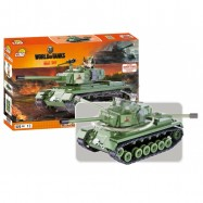 Small Army. Czołg M46 Patton World of Tanks