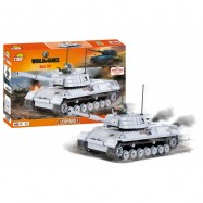 COBI Leopard I World of Tanks 3009