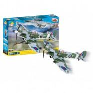 Stavebnice II WW Spitfire 290 k, 1 f