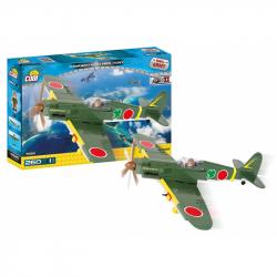 Cobi Small army samoloty ii kawasaki ki-61-i hien tony