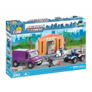 COBI ACTION TOWN NAPAD NA BANK 1566