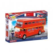Cobi Action Town Londyński Autobus