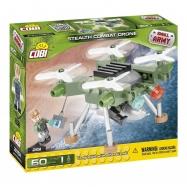 Cobi 2151 SMALL ARMY - Bojový dron 60 k, 1 f