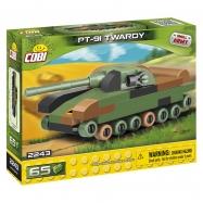 Cobi 2243 SMALL ARMY Nano PT-91 Twardy, 65 k