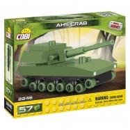 Cobi 2246 SMALL ARMY Nano AHS CRAB, 57 k