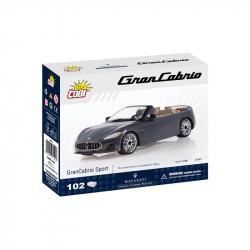 COBI 24562 Cars Maserati GranCabrio Sport 102kl
