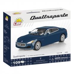 Cobi 24563 Maserati Quattroporte, 1:35, 109 k