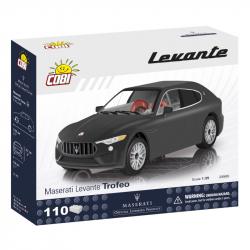 Cobi 24565 Maserati Levante Trofeo, 1 : 35, 110 k