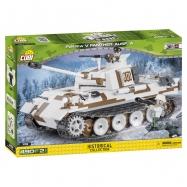 COBI Small Army - Niemiecki czołg średni Panzer V Panther Ausf. A 2511