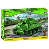 Cobi 2515 Small Army Sherman Firefly