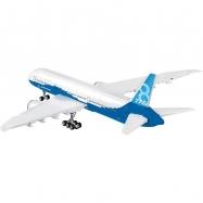 stavebnice Boeing 777X, 630 k, 2 f