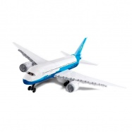 stavebnice Boeing 787 Dreamliner, 600 k, 2 f