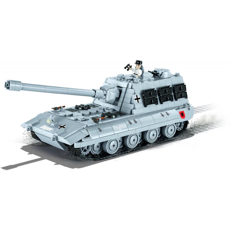 Cobi 3036 SMALL ARMY Wot Jagdpanzer E 100