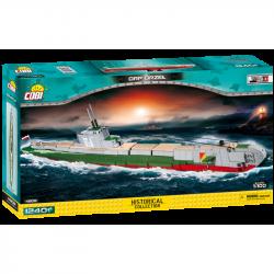 Small Army ORP Orzeł polski okręt podwodny