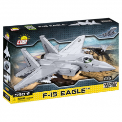 Cobi 5803 Armed Forces F-15 Eagle, 1:48, 590 k