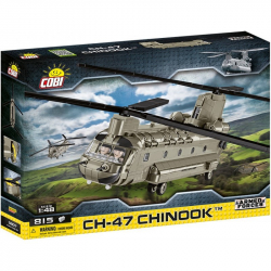 Cobi 5807 Armed Forces CH-47 Chinook, 1:48, 815 k