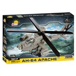 Cobi 5808 Armed Forces AH-64 Apache, 1:48, 510 k
