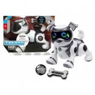 TEKSTA robotické štěně ovládané hlasem