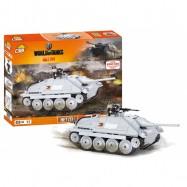 Stavebnice World of Tanks Hetzer 410 k, 1 f