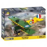 Small Army Avro 504K