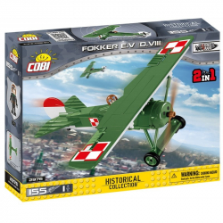 Small Army Fokker EV D.VIII