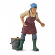 Farmářka