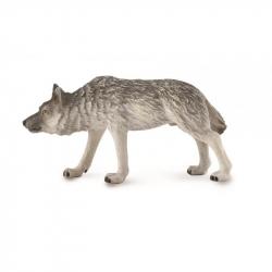 Vlk bežiaci