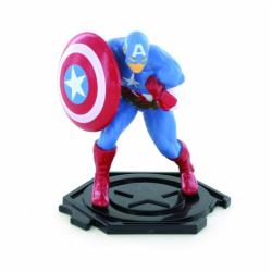 Figúrka Avengers - Capitan America
