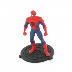 Figurka Spiderman de Pie