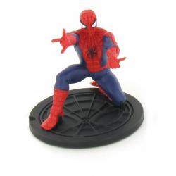 Figúrka Spiderman Agachado