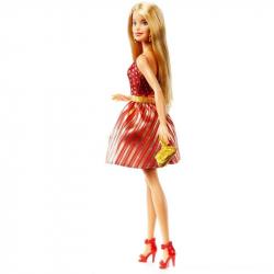 Barbie prázdninová bábika