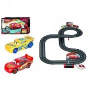 Autodráha Carrera First Auta 3/Cars 3,5m