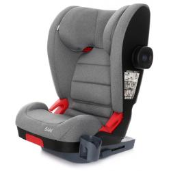 Autosedačka 15 - 36 kg Isofix Coto Baby BARI 2020  - light grey