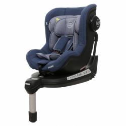 Coto Baby Autosedačka Solario s 360 ° otáčením, ISOFIX systémem, protisměr, 0 - 18 kg, blue