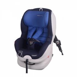 Coto Baby Autosedačka Lunar Isofix - 9 - 18 kg - Modrá