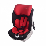 Coto Baby Autosedačka COMETA Isofix - 9 - 36 kg, Červená