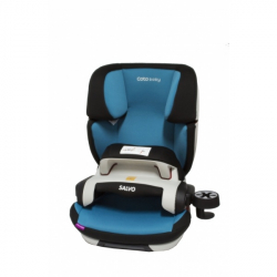 Coto Baby, Salvo, Fotelik samochodowy 9-36 kg, Turquoise
