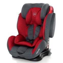 Coto Baby, Salsa Q Pro, Fotelik samochodowy, 9-36 kg, Red Melange