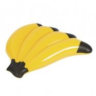 Nafukovací banán 139x129 cm