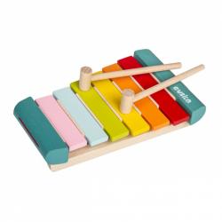 Cubik 14033 Xylofón LKS-2 hudobný nástroj