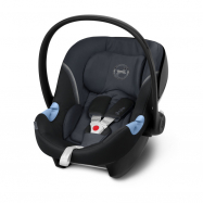 Cybex Aton M Granite Black