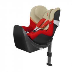 Cybex Sirona M2 i-Size + Base M Autumn Gold 2020