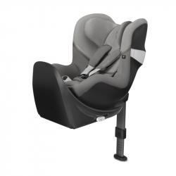 Cybex Sirona M2 i-Size + Base M Soho Grey 2020