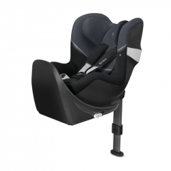 Cybex Sirona M2 i-Size + Base M Granite Black 2020