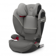 Cybex Solution S-fix Soho Grey