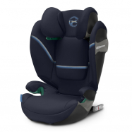 Cybex Solution S i-Fix Navy Blue