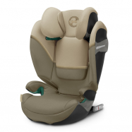 Cybex Solution S i-Fix Classic Beige