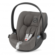 Cybex Cloud Z i-Size PLUS Soho Grey