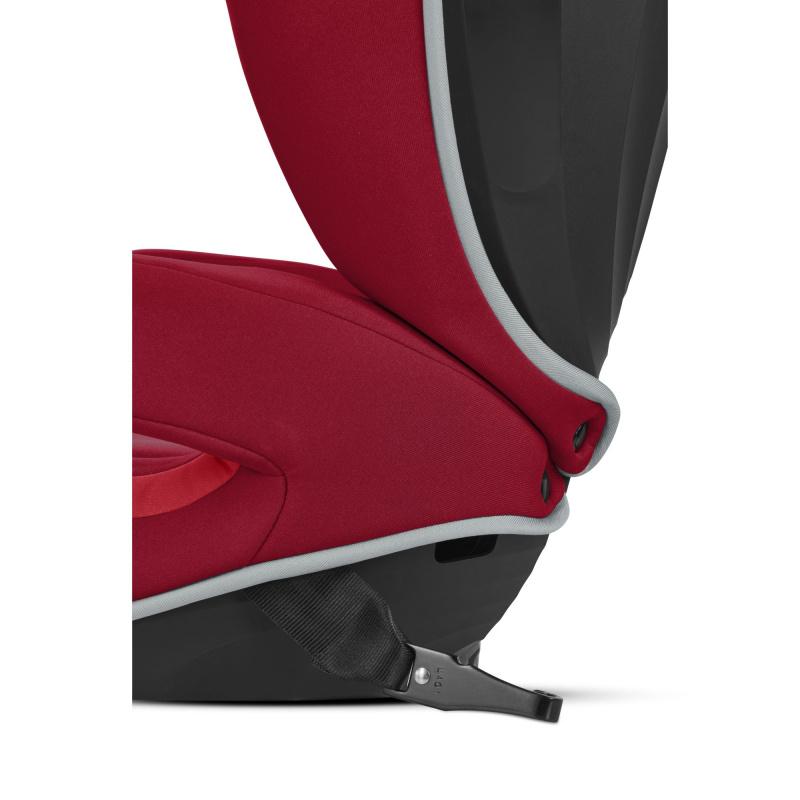 Cybex Pallas B-fix Steel Grey 2020